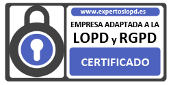 4-Sello Web EXPERTOSLOPD